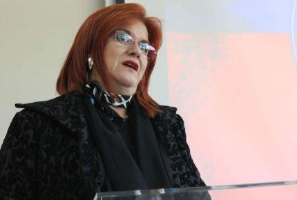 Pilar Martínez Clares